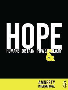 -x 'Lucindaaaa: Amnesty International: Voor de mensenrechten.