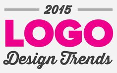 The top best logo designs from 2015, as well as a look at the 2015 logo & branding design trends and an inspirational logo design gallery showcase.