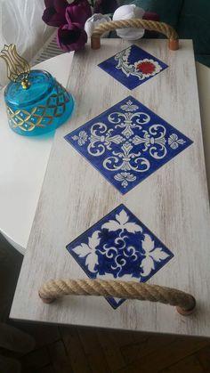 #çini deseni #çini #çinili tepsi #peynir tabağı #sunum tepsisi # ahşap tepsi #desen #tasarım #ev dekorasyonu #hediye #osmanlı #tasarım