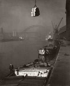 quayside newcastle upon tyne 1952 Gateshead Millennium Bridge, Newcastle Quayside, Newcastle Gateshead, Northumberland Coast, Durham City, North Shields, Northern Irish, Great North, Collections Photography