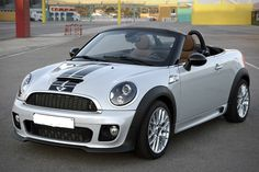 The company has released many photos of the new 2013 Mini Roadster and it was released at 2012 Detroit auto Show. The new 2013 model has received great acclaim and it completely exemplifies the awesomeness. It is a sole premium model in the compact car segment.