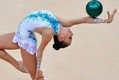 Daria Dmetrieva of Russia 2012 London olympic silver medalist