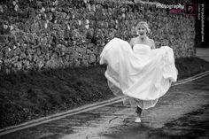 Oxwich Bay South Wales Wedding (26)