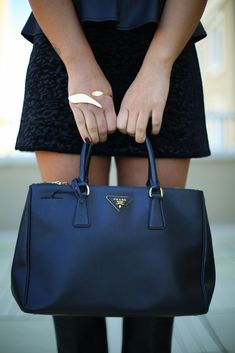 Love this prada handbag, perfect with any outfit MUST HAVE <3