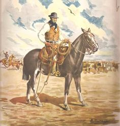 EM - Curando a lazo Gaucho, David, Cartoon, Painting, Folklore, Drawings Of Horses, Buenos Aires Argentina, Paintings, Animales
