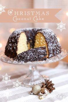 Festive Holiday Cake | eBay