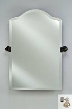 Lancer 26 X 39 4 Bathroom Wall Mirror By James Martin Furniture 260 103 5177