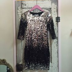 f21691ae Kuvahaun tulos haulle bb dakota elise black and. Annika Raninen · Sequin  dresses