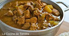 La gandinga es un plato tradicional puertorriqueño, se compone de un guiso de hígado y riñones de cerdo.     Un poco fuerte por cierto. ...