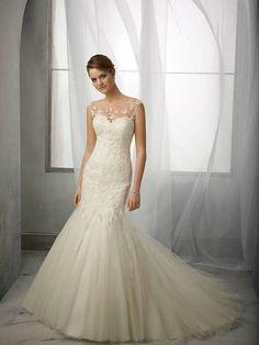 Brautkleid Michelle 39005