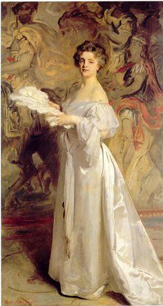 Portrait of Ada Rehan 1894–95 Metropolitan Museum of Art, New York