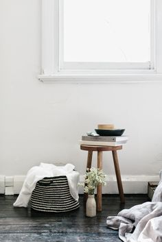 Life Under Linen and Cotton | Wit & DelightWit & Delight