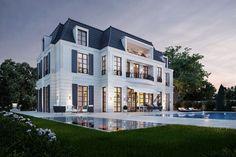 02_FAMILY VILLA - M-CONCEPT Real Estate