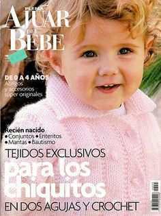 Plena Ajuar del bebe Nº 15 - Lucy Torres - Álbuns da web do Picasa