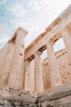 Nikon D5200, Heroes Of Olympus Characters, Landscape Design, Garden Design, Athens Acropolis, Royal Garden, Easy Garden, Ancient Greece, Ancient Ruins