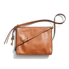 Stitch Fix Spring Must-Haves: Leather Cross-body Bag