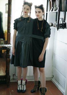 Airport Style, Editorial Fashion, Cute Girls, Kawaii, Culture, Poses, Shirt Dress, Hair, Photography