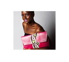 This beautiful red envelope clutch pays homage to its motherland Nigeria. It's carefully sourced traditional African fabrics seamlessly juxtaposed with quality leathers to create timeless pieces for accessories enthusiasts. This piece is named after a strong Yoruba tribe, which shows the personality of the bag. http://www.fashioncompassion.co.uk/bags/bamike-red-clutch