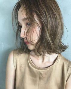 Ideas For Hair Highlights Short Medium Lengths Half Updo Hairstyles, Short Bob Hairstyles, Pretty Hairstyles, Medium Hair Styles, Short Hair Styles, Matted Hair, Hair Arrange, Hair Images, How To Make Hair