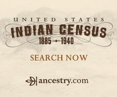 Am I Native American? How to Find My Indian Ancestors – Native American Genealogy   http://PowWows.com