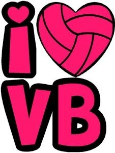Sports Balls & Equipment Clip Art Graphics For Commercial Use Volleyball Party, Volleyball Outfits, Volleyball Quotes, Volleyball Gifts, Volleyball Players, Softball, Volleyball Ideas, Beach Volleyball, Spike Volleyball