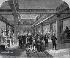 1865 Exhibition Arts Manufactures Dublin Ireland