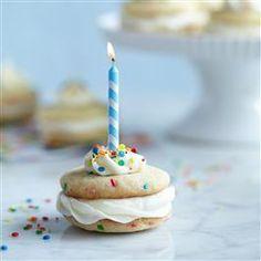 Celebration Birthday Cookies recipe from Pillsbury™ Baking