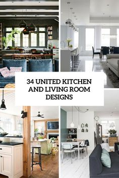 www.digsdigs.com 3-tips-and-34-examples-to-unite-the-kitchen-and-the-living-room-right pictures 94575