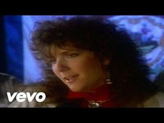 Music video by Kathy Mattea performing Eighteen Wheels And A Dozen Roses. (C) 1987 Mercury Records