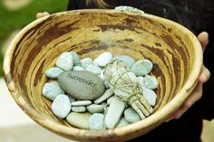 All About Smudging with Feng Shui: Smudging is a Native tradition of using herbs to purify the energy. Tied in bundles, the smudge sticks come in many sizes, as well as selection of herbs. Sage, cedar and sweetgrass are the most popular smudging herbs.