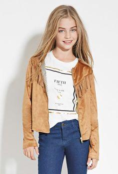 Conjunto d ropa para niñas d 11 años