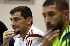 Iker & Sergio