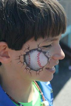 Daniel Lasris #BaseballBoys