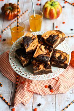 Chocolate Swirl Chee