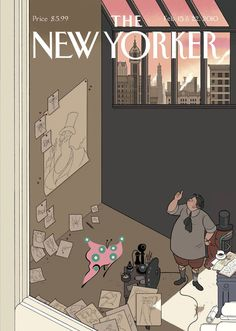 In this intimate gallery of illustrations, sketches, comics, and covers, Adrian Tomine explores New York's culture and its passing moments, asking us to …