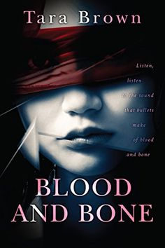 Blood and Bone (Blood and Bone Series Book 1) by Tara Brown http://www.amazon.com/dp/B00QBOD57E/ref=cm_sw_r_pi_dp_k7EYvb07R0WH7