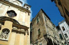 sapergo:Sanremo (IM) - Chiesa di San Giuseppe