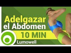 Ejercicios para Abdomen Bajo: Rutina de 5 Minutos para Quemar Grasa Abdominal - YouTube