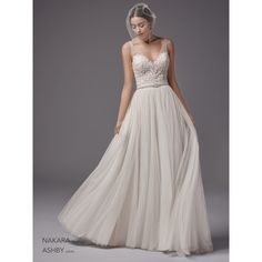 CC's Bridal Boutique offers the Sottero & Midgley wedding dress Nakara at a great price. Call or today to verify our pricing and availability for the Sottero & Midgley Nakara dress. Outside Wedding Dresses, Layered Wedding Dresses, Wedding Dresses With Straps, Sweetheart Wedding Dress, Perfect Wedding Dress, Wedding Dress Styles, Wedding Gowns, Wedding Bells, Wedding Hair