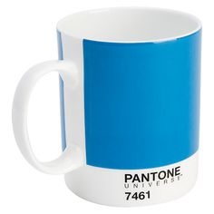 Nevermind #montythepenguin, all we want for Christmas are these Pantone Mugs from John Lewis!
