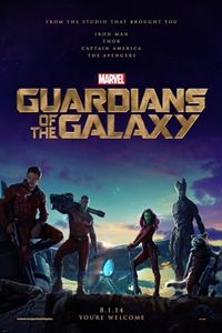 AmStar Cinemas - 3D #GuardiansOfTheGalaxy After stealing a mysterious orb, #PeterQuill is hunted down and thrown into an inter-galactic prison. In order to secure his freedom, Quill joins forces with alien bandits to form an alliance of misfits known as the Guardians of the Galaxy.