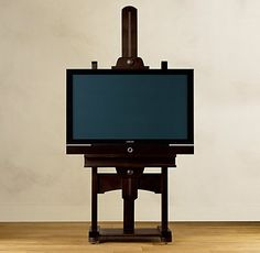 TV Easel for masterbed