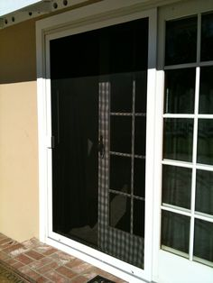 Storm Door For Sliding Patio Door