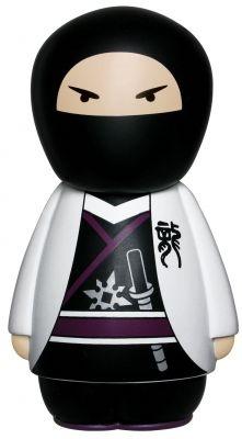 Ukido ninja warrior Shintaro the humble