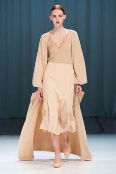 Ryan Roche - Spring 2017 Ready-to-Wear