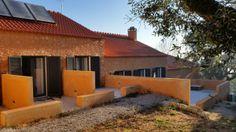 Quinta da Casa Velha - Agroturismo 2490-715 Ourém PORTUGAL Tel: +351 914511519 geral@quintacasavelha.com Near Fátima, Tomar, Leiria