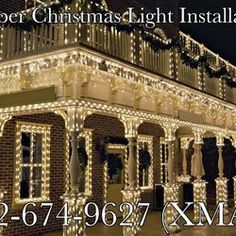 Prosper Christmas Light Installation | Manage Business Photos | Yelp for…
