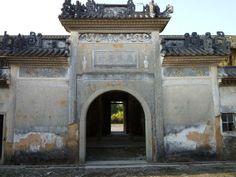 Longtian House Hakka walled village,  Shenzhen.  龙田世居, 深圳市坪山新区坑梓 longtian-house-hakka-walled-village-066