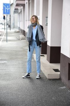 Blog about fashion, trends, personal style written by Katarina Vidic.