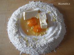 05_ingredienti_pasta_frolla Dairy, Cheese, Desserts, Food, Tailgate Desserts, Deserts, Essen, Postres, Meals